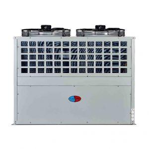 evoheat cs38 commercial heat pump