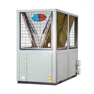 evoheat cs95 commercial heat pump